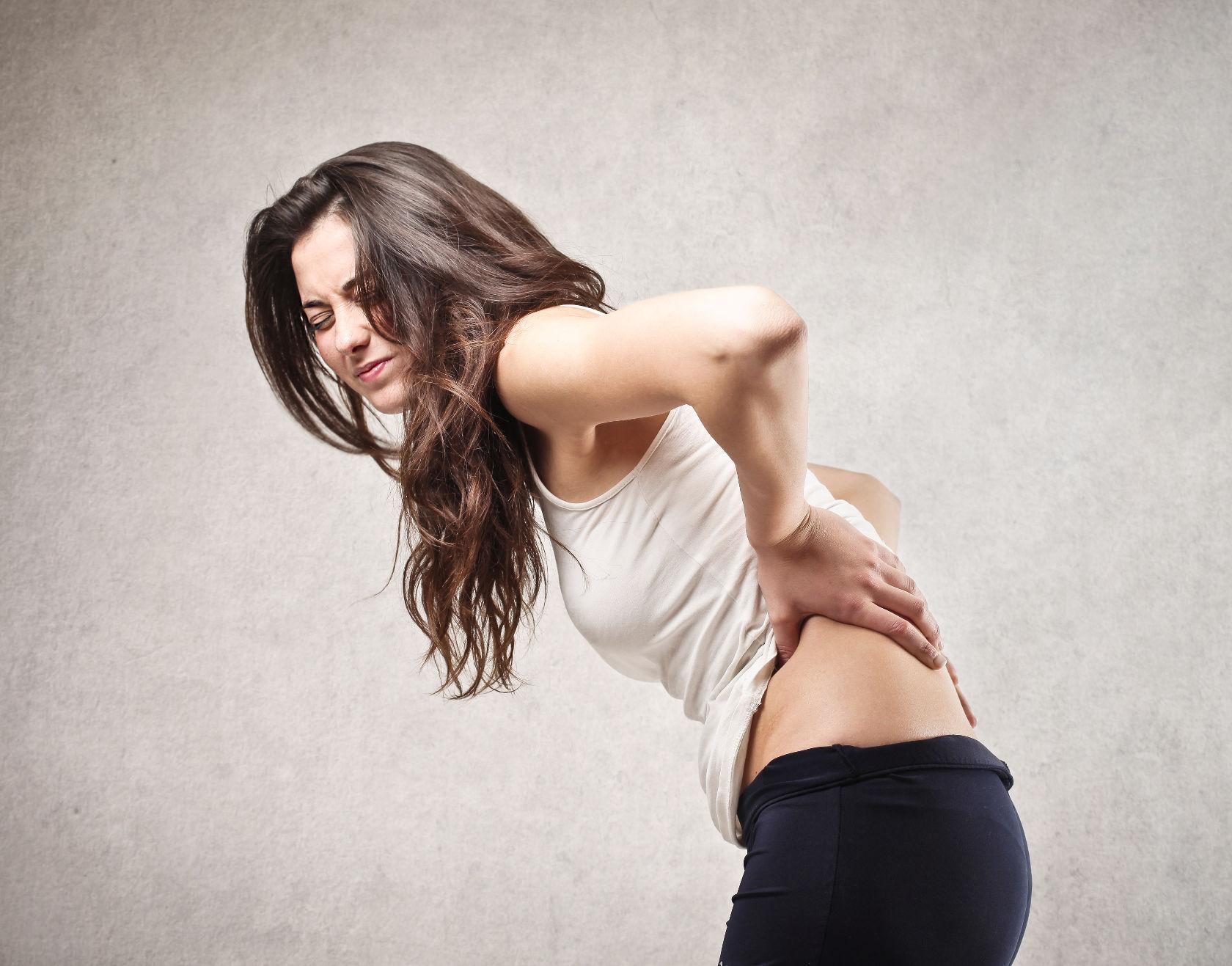 Descubre cómo la terapia láser y los ajustes quiroprácticos corrigen ...